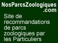Trouvez les meilleurs parcs zoologiques, parcs animaliers avec les avis clients sur ParcsZoologiques.NosAvis.com